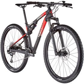 Wilier 110FX NX Eagle 1x12 XM 45, black/red